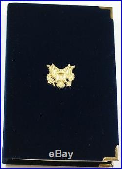 2003 US Mint American Gold Eagle Set Gem Proof Bullion Coins AGE