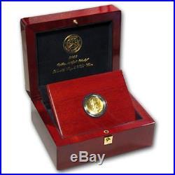 2009 Ultra High Relief Double Eagle Gold Coin Original Box & COA