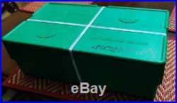 2015 American Silver Eagle Roll! 20 oz. 999 Pure Silver! BU US Mint! New Box