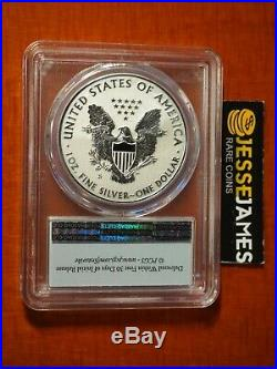 In Stock 2019 S Enhanced Reverse Proof Silver Eagle Pcgs Pr69 First Strike Ogp